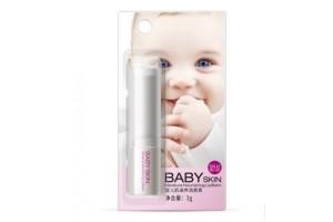 BIOAQUA Baby Skin LipBalm питательный бальзам для губ с Витамином Е