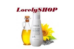 Ramosu Oil Drop Serum питательная эмульсия против морщин с ценными маслами