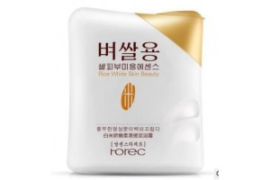 Rorec Rice White Skin Beauty скатка для тела с ферментированным рисом