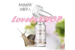 Многофункциональная сыворотка с фильтратом улитки BAIMISS, 10мл