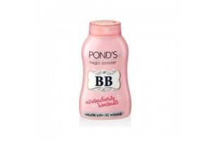 ХИТ: BB пудра Pond's Magic powder рассыпчатая