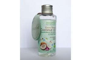 Кокосовое масло Coconine oil Extra Virgin  100 мл (PET)