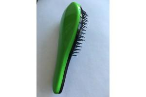 Распутывающая щетка для сухих и влажных волос