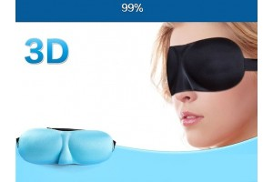 Стереоскопические 3D очки для глубокого сна