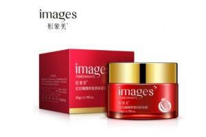 IMAGES Pomegranate крем для лица антивозрастной с Гранатом
