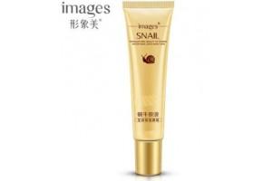 Images Snail Eye Cream крем вокруг глаз с муцином улитки